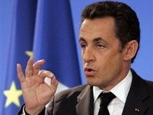 Саркози предупредил Иран об угрозе нападения со стороны Израиля