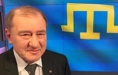 ФСБ може звільнити Умерова 7 вересня