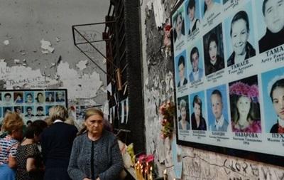 У Беслані напали на учасниць акції проти Путіна