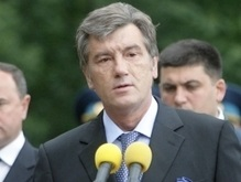 Ющенко: В какой стране мы живем? У нас почти нет государства