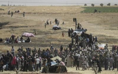 Влада Британії розмістить 20 тисяч сирійських біженців