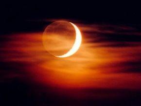 В 2009 году одесситы увидят четыре лунных затмения