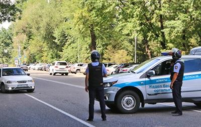 В Казахстане задержаны планировавшие угон самолета и теракт в Москве