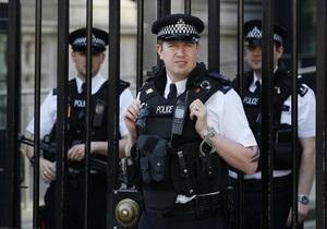 В Великобритании из университета похитили экспонаты на сумму $3,2 млн