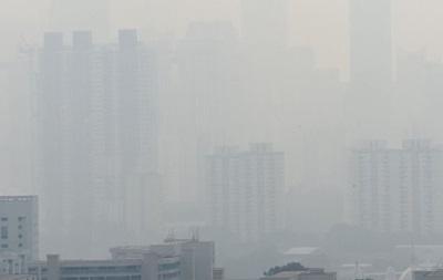 Загрязненный воздух может провоцировать развитие Альцгеймера