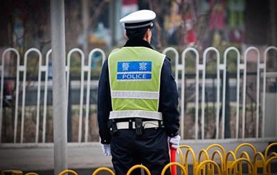 Китаец взорвал себя на суде по разводу