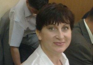 Батьківщина возмущена назначениями в ГПУ: Фролова дождалась своих 30 серебренников