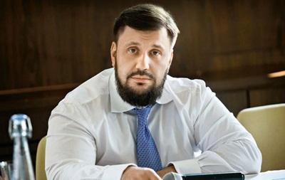 Клименко: У нас в Донбассе не будет своего  9 мая