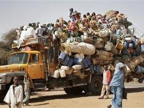 Судан выслал из страны 10 крупнейших гуманитарных миссий