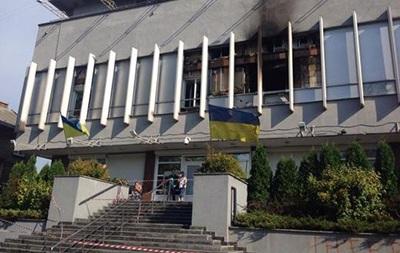 В ЄС закликали до усебічного розслідування нападу на Інтер
