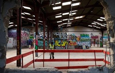 В Париже откроют первый лагерь для беженцев