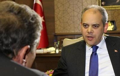 Власти Турции отобрали запись интервью с министром – Deutsche Welle