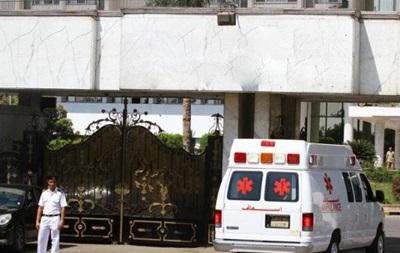 Кількість жертв ДТП в пустелі Єгипту зросла до 22