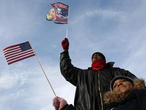 Американцы одобрили первые шаги президента Обамы
