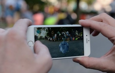 В РФ ловившего покемонов в храме блогера перевели под домашний арест