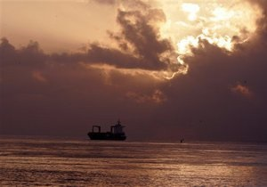 В Гвинейском заливе пираты захватили итальянское судно