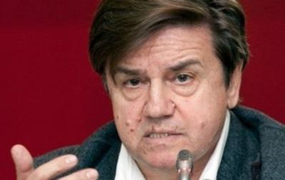 Лещенко ищет темы, чтобы отвлечь внимание от квартиры - политолог