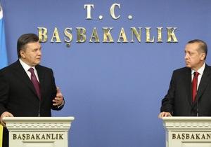 Ъ: ЗСТ с Турцией может обернуться для Украины многомиллионными убытками