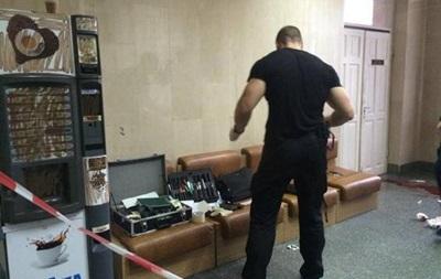 Чоловіка в лікарні Києва розстріляв військовий - поліція