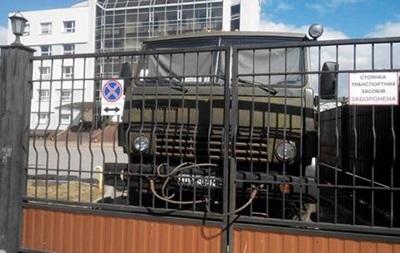 В Черкассах неизвестные заблокировали облэнерго – СМИ