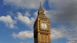 В Британии хотят сделать платной экскурсию по Биг Бену