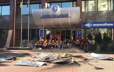 Підсумки 9 вересня: Протести в Києві, вибух у КНДР