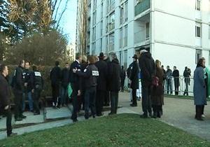 Во Франции спецназ нейтрализовал подростка, напавшего на детский сад