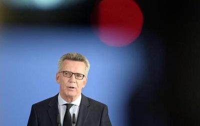 Германия: Угроза со стороны исламистов высока как никогда
