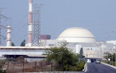 В иранском Бушере начали строить два атомных реактора