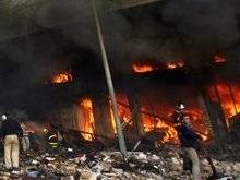 Взрыв в Багдаде: Число погибших увеличилось