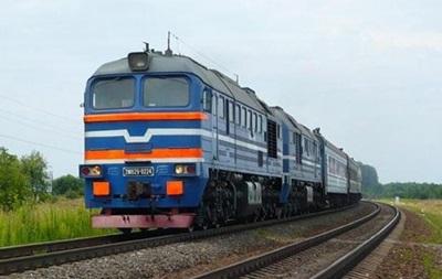 Потяг у Вінницькій області збив 6-річного хлопчика