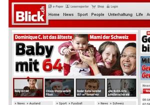 Швейцарка стала матерью в 64 года благодаря российской медицине