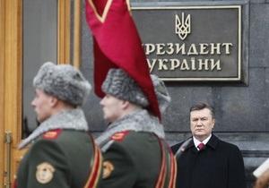 Суд запретил проводить под окнами Януковича акцию против Табачника