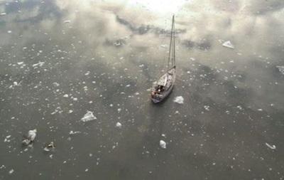 Британский путешественник обогнул Северный полюс