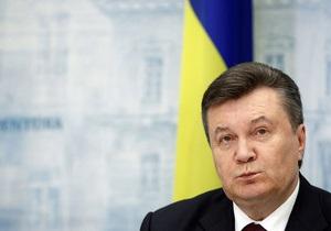Оппозиция призывает Януковича высказать свою позицию относительно блокирования Рады