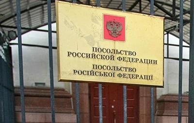 Названы места выборов в Госдуму РФ в Украине