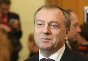 DW: Немецкая Mercedes Benz Bank заявила о своих правах на служебный автомобиль Лавриновича