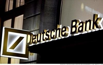 СМИ: Минюст США требует от Deutsche Bank $14 млрд за снятие исков