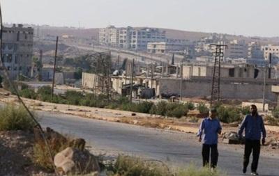 ООН: Сирийские власти и повстанцы мешают доставке гумпомощи