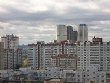 В Днепровском районе Киева избрали нового председателя