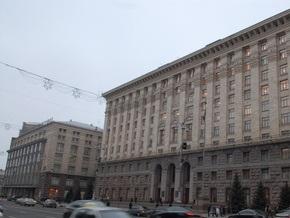 Киевводоканал отключил Речной порт от водоснабжения