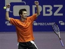 Фотогалерея: Стаховский показал большой теннис