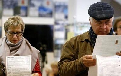 Наблюдатели сообщают о массовых нарушениях на выборах в Думу