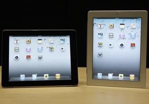 Гаишники в России будут использовать для работы iPad