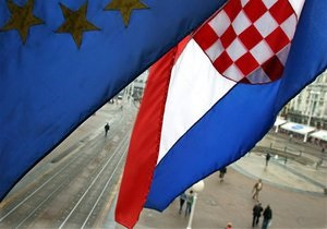 Хорватия согласовала 31 из 35 глав, необходимых для вступления в ЕС
