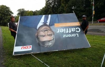 Партія Меркель зазнала поразки на виборах в Берліні