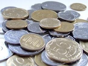 За месяц международные резервы НБУ сократились до $28,82 млрд