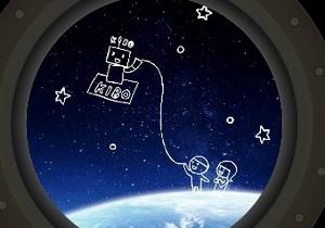 Японского астронавта на МКС будет сопровождать робот-андроид