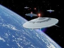 Британское правительство рассекретило документы об НЛО