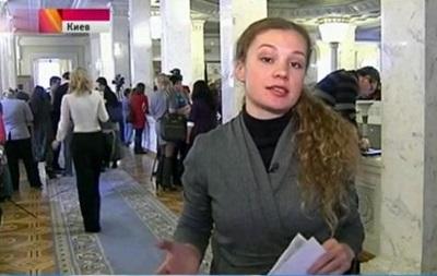 В Украину не пустили журналистку Первого канала - СМИ